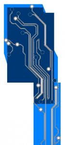 Circuit-board-tree
