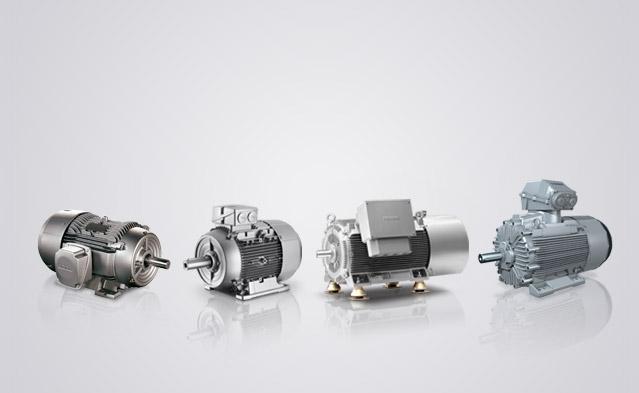 Motori Siemens