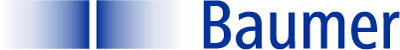 Baumer-logo